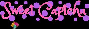 Sweet Captcha