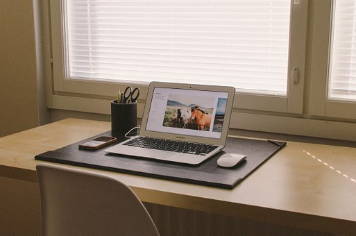 7 Tips for Having a Home Office!