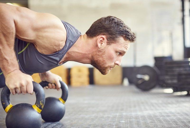 David Turlington Talks about the Modern ways to Lose Weight