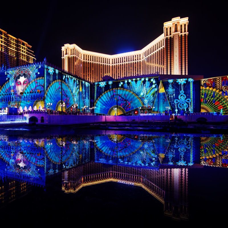 Getting Your Poker Kicks in Magnificent Macau