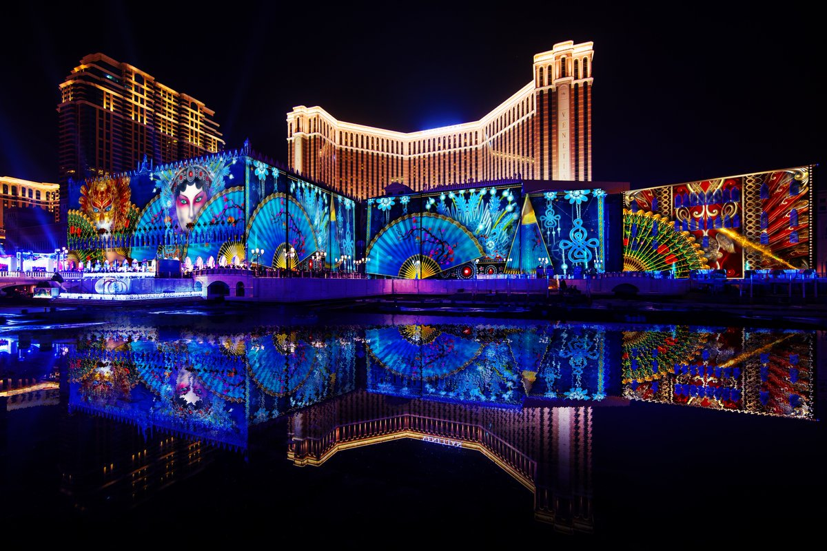 Getting Your Poker Kicks in Magnificent Macau
