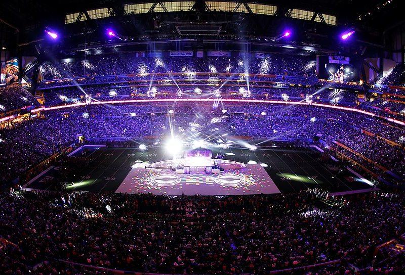 Top 3 Super Bowl Half Time Shows
