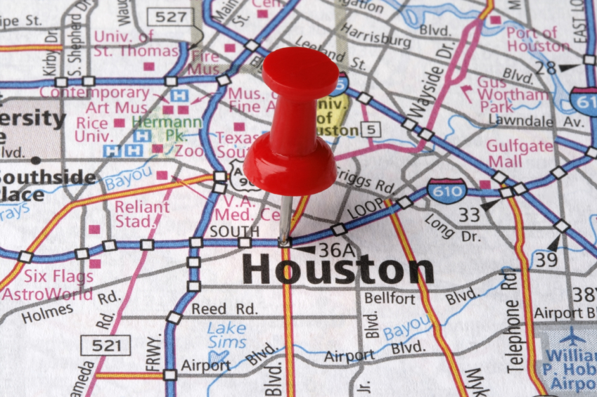 Al Hartman Explains the Houston Real Estate Market