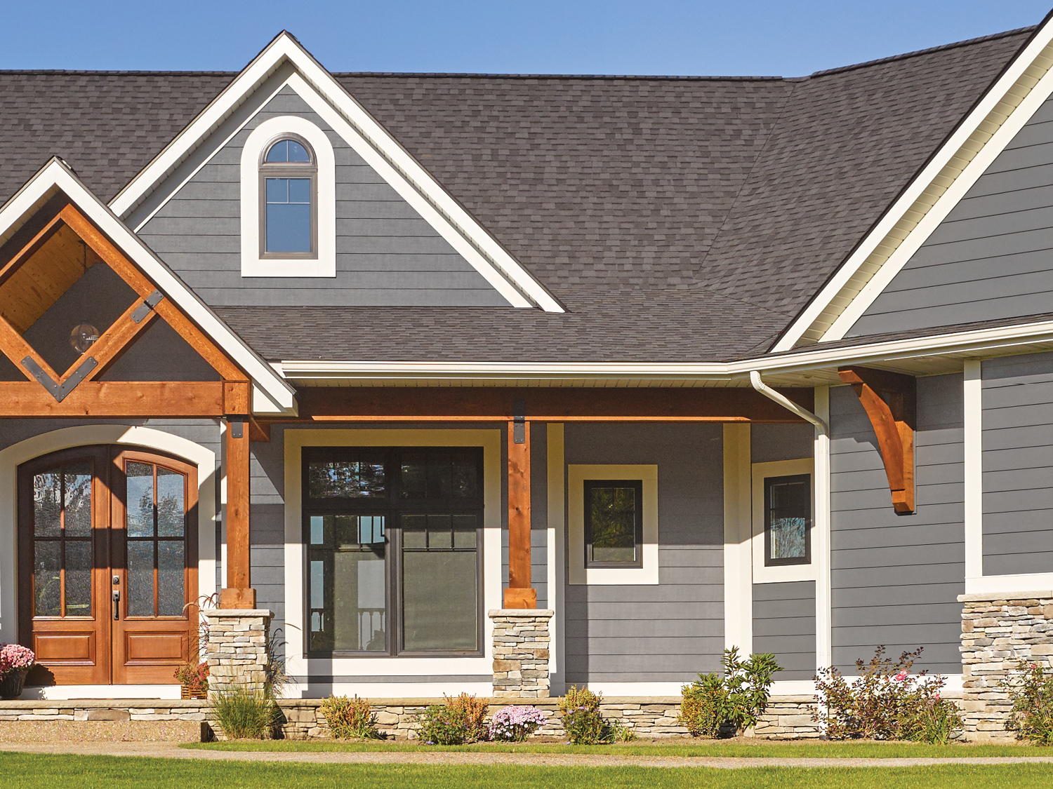 Exterior Siding: How Composite Siding Can Save You Money On Energy Costs