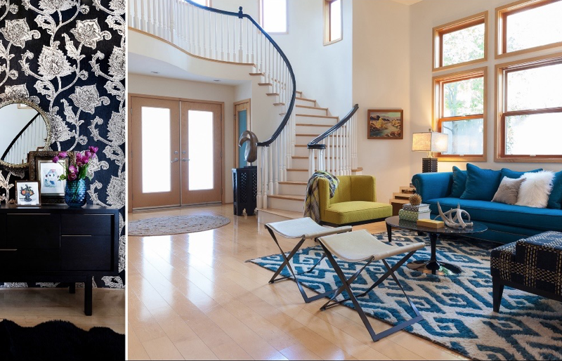 5 Ways To Decorate Your Entry Way