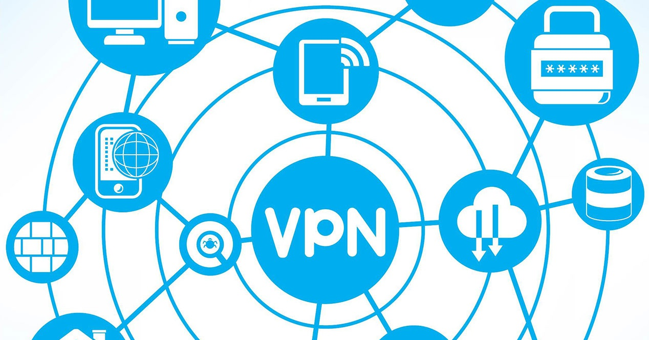 Five Advantages of having a VPN