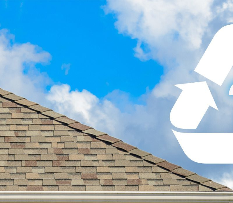West Coast Better Homes On Roof Recycling Projects