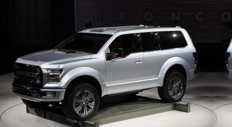 ford fans eagerly await   return   bronco sweet captcha