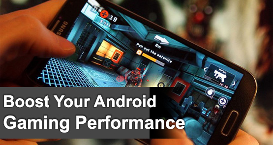 How To Optimize Your Android Smartphone For Gaming - Sweet Captcha