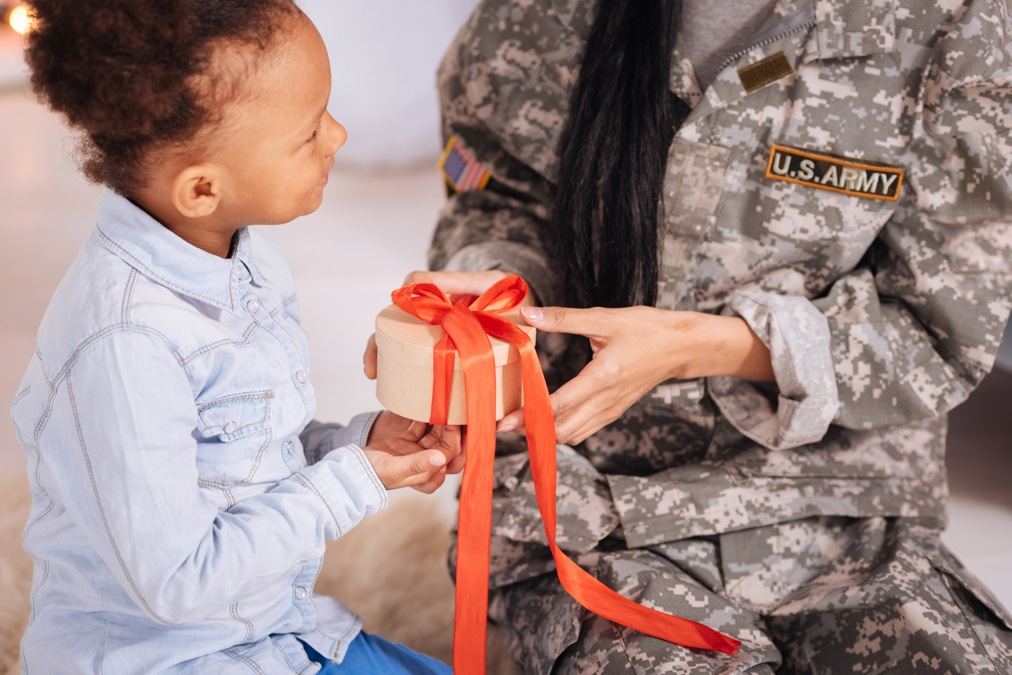 whether it be for their birthday christmas or just because you need to check out these 5 military gift ideas thatll have even the toughest veteran