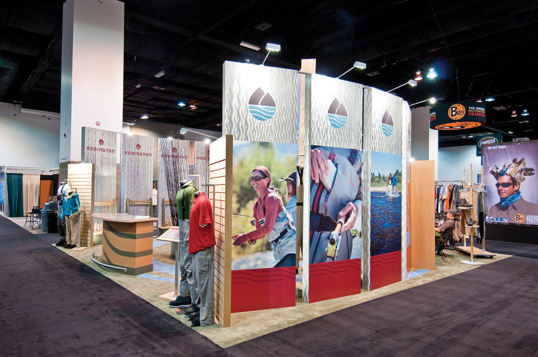 Trade Show Booth Etiquette : Tips for having the best trade show booths sweet captcha