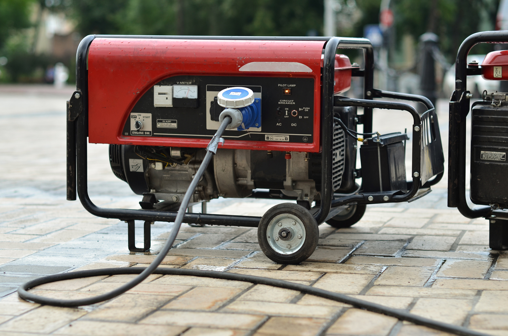 A Homeowners Guide To Choosing Home Generator Sweet Captcha Ac Schematic Diagram On Will Prove Be Lifesaver Should Ever Your Electric Go Out For Long Period Of Time Learn More About Generators And How