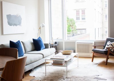 A Guide To Decorating A Small Living Room
