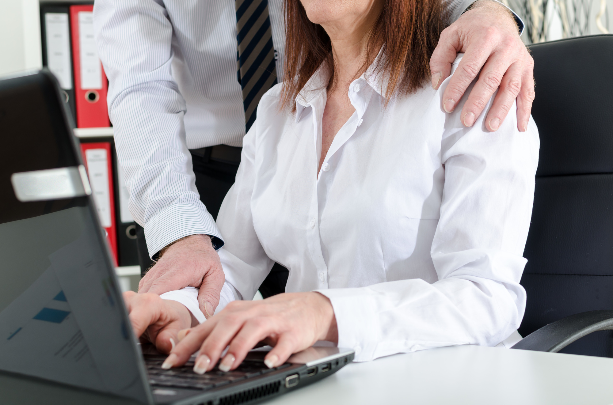 Sexually Harassed at Work: Heres What to Do pics