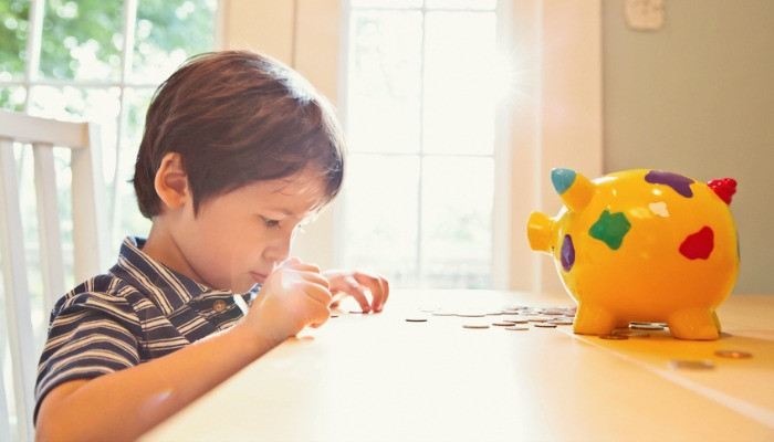 Theres Simple Way To Help Kids Learn >> Money Money Money 4 Ways To Teach Your Kids About Money Sweet