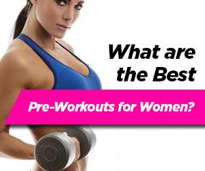 Women's Pre Workout