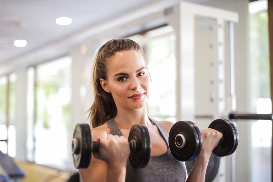 Womens Pre Workout