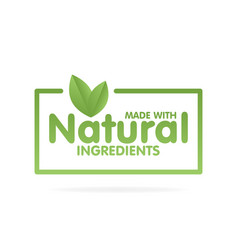 Image result for all natural ingredients icon