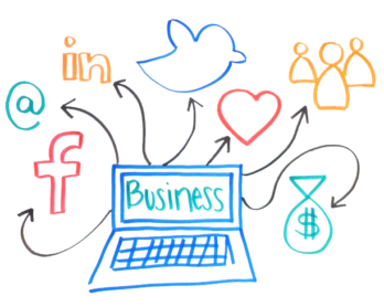 Top 10 Social Media Sites for Business - LYFE Marketing