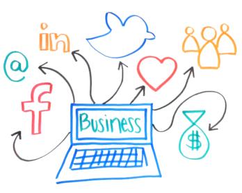 Top 10 Social Media Sites for Business - LYFE Marketing