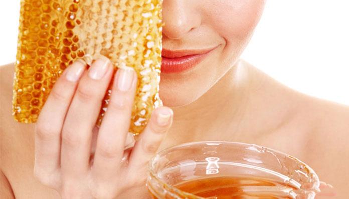 Benefits Of Honey For Skin - Sweet Captcha